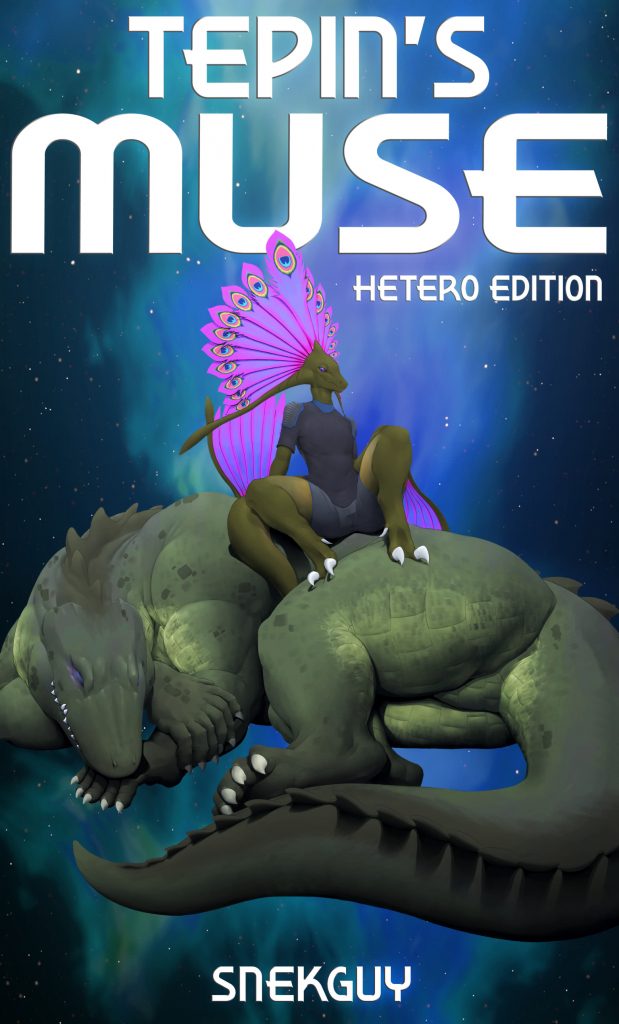 Tepin's Muse - Hetero Edition